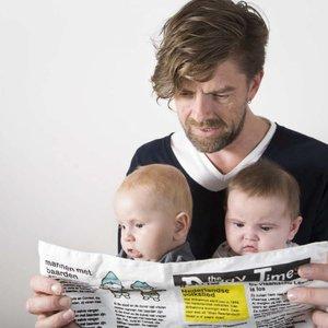AMbDB The Daddy Times - knisperkrant