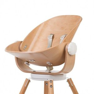 Childwood Baby-newbornseat voor Evolu one.80°  - wit