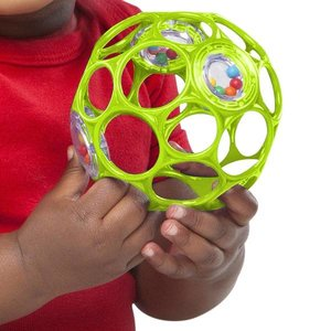 Oball Infant Oball rattle - 10 cm
