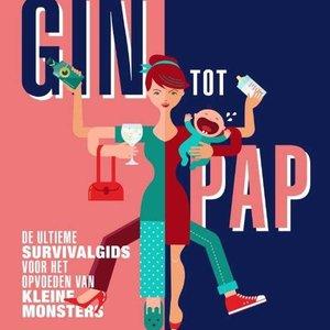 Ikkemikke Van Gin tot pap