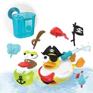 Waterspeelset Duck Pirate