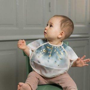 Elodie Details Embedding Bloom luxe slabbe met gootje en luxe hanger