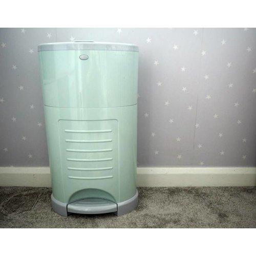 Korbell Geurloze pedaal-Luieremmer 16L - Mint