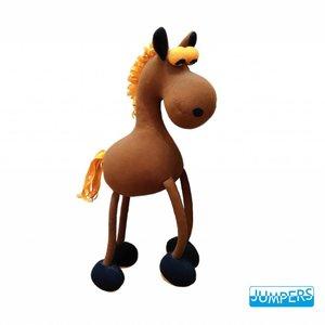 Wiebeldier Jumper Paard