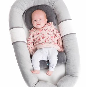 BoJungle B-Baby nest - babynestje Compleet
