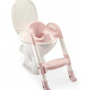 Thermobaby Toilettrainer Kiddyloo Poeder Roze
