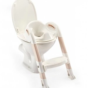 Thermobaby Toilettrainer Kiddyloo Blanc