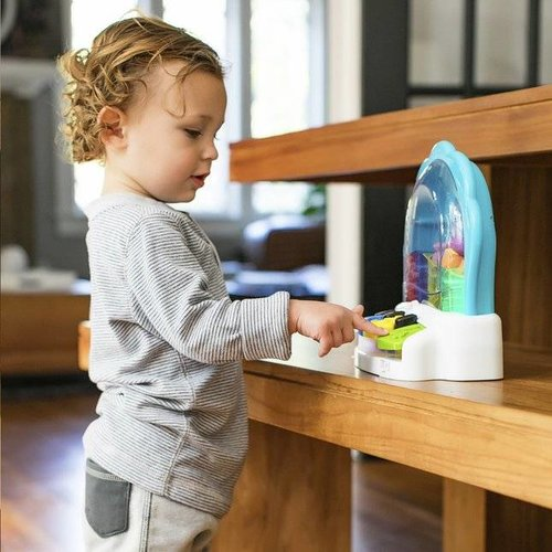 Bright Starts Baby Einstein Piano Pop & Glow