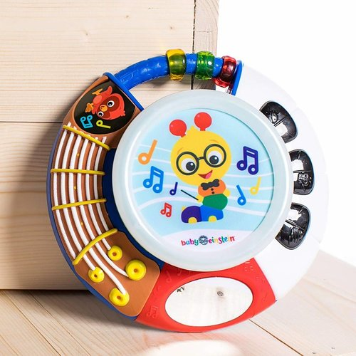 Bright Starts Baby Einstein Music Explorer