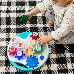 Bright Starts Baby Einstein Symphony Gears Musical Toy