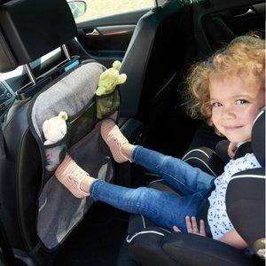Voorstoelbeschermer - autostoelbeschermer waterdicht