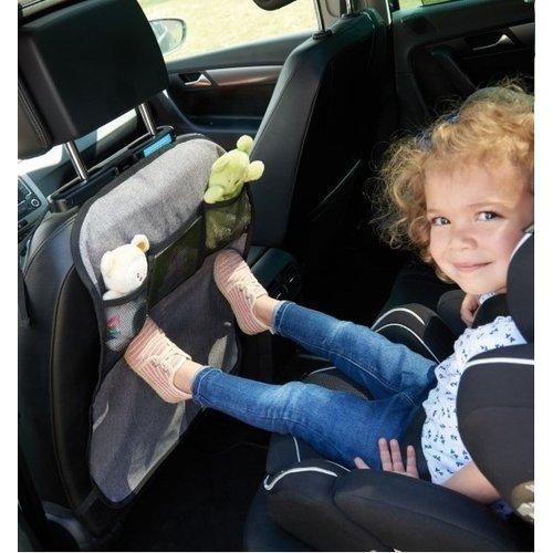 Tineo Voorstoelbeschermer - autostoelbeschermer waterdicht