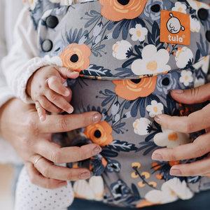 TULA Babycarrier Tula Free-to-Grow French Marigold
