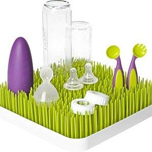 Boon Grass Trendy afdruiprekje - Groen