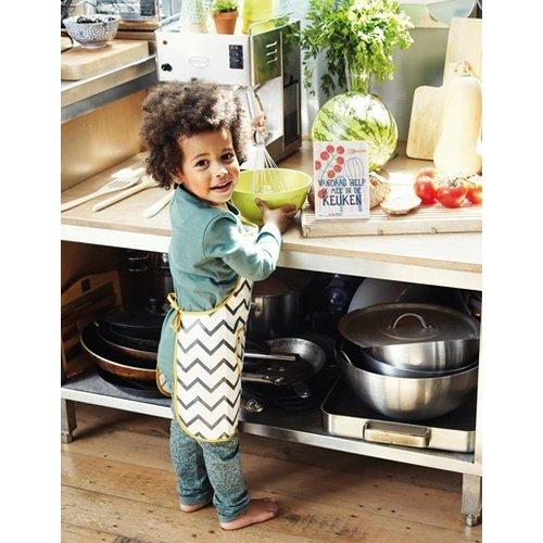 Milestone Babycards Baby's eerste Foodie momenten - Foto booklet Milestone