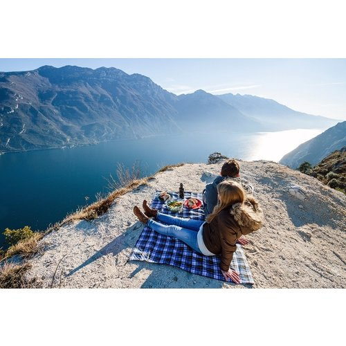 Amazonas Advanture Picknickkleed Travel Blanket ultra-light
