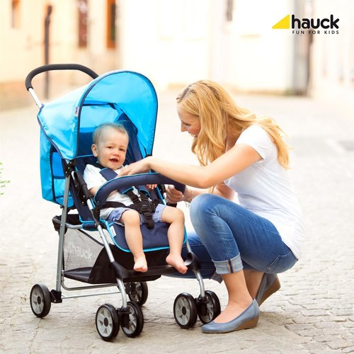 Hauck Buggy Sport Moonlight/Capri