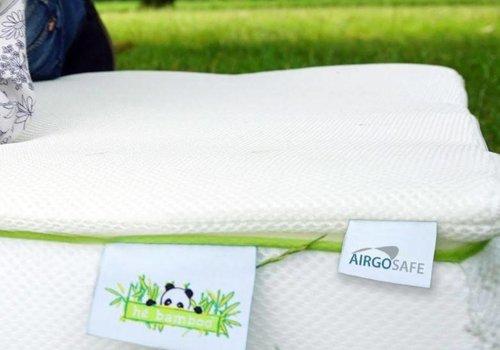Aerosleep - Airgosafe