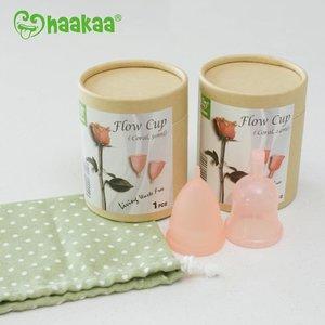 HaaKaa Herbruikbare Menstruatie Cup