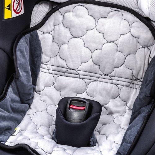 Hauck Dry Me - inleg kussen voor autostoel