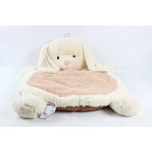 Mary Meyer Speeldeken / Knuffeldeken  / babymat -Best Ever Bunny