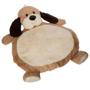 Mary Meyer Speeldeken / Knuffeldeken  / babymat - Puppy