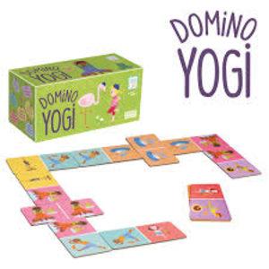 Yogi Fun Yoga Domino voor kinderen