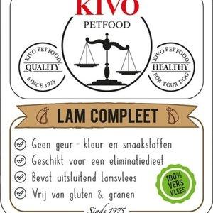 Kivo Kivo Lam Compleet