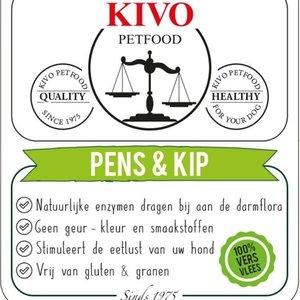 Kivo Kivo Pens & Kip
