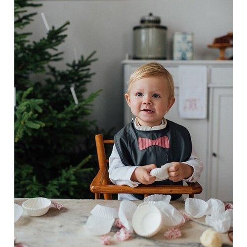 Elodie Details Gootslabber Kerst - Bow tie Stripe