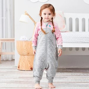 Love To Dream Slaapzak - Sleepsuit  2.5 TOG Stage 3 - pink WARM