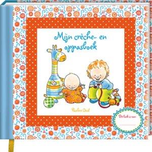 Pauline Oud Mijn Crêche- en oppasboek