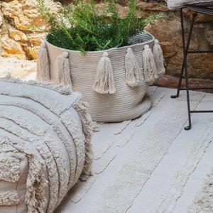 Lorena Canals Wasbaar tapijt - Tribu Natural