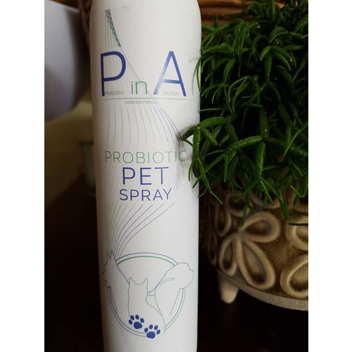 Probiotic Pet Spray