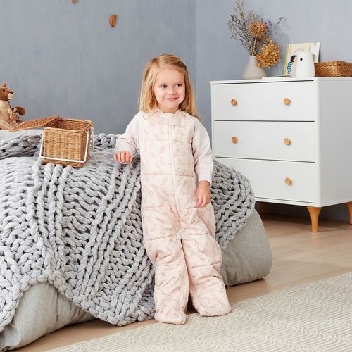 Ergopouch 3.5 TOG - Winter Sleepsuit Bag Quill