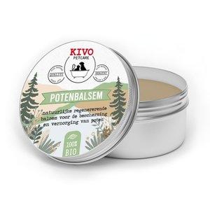 Kivo Biologische Potenbalsem | 50 mL