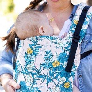 TULA Babycarrier Tula Free-to-Grow Lanai