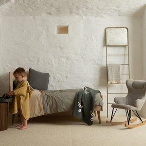 Quax Rocking Chair Kids - Zwart
