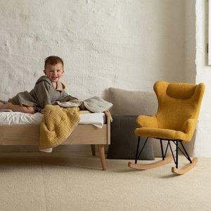 Quax Rocking Chair Kids - Saffran