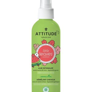 Attitude Little leaves hair Detangler anti-klit
