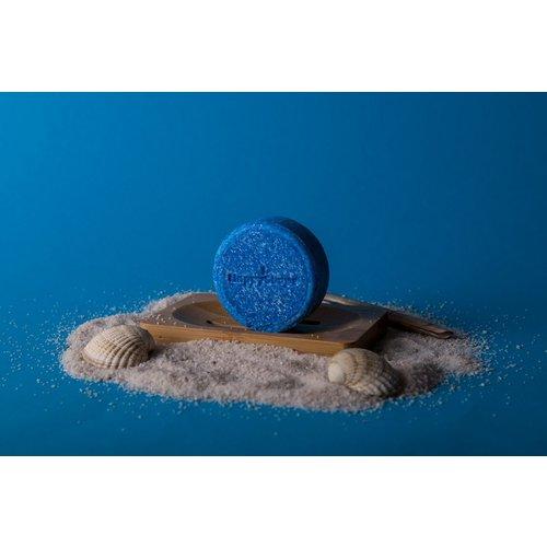 Happy Soaps In need of Vitamin Sea Shampoo Bar – Normaal/Anti-roos haar