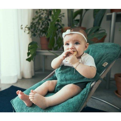 Timboo relaxinlegger Babybjörn - Aspen green