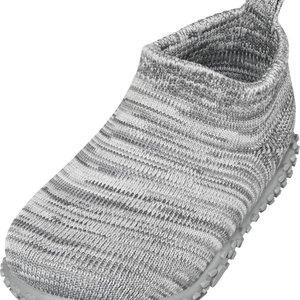Playshoes Elastische huis slippers