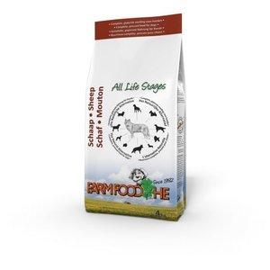Farm Food Schaap - Hondenvoer - Lam 15 kg