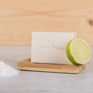 Happy Soaps Happy Body Bar – Kokosnoot & Limoen