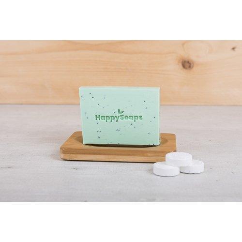 Happy Soaps Happy Body Bar – Tea Tree en Pepermunt