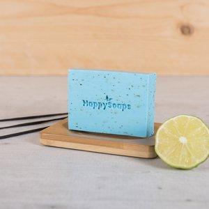 Happy Soaps Happy Body Bar – Bergamot en Wierook