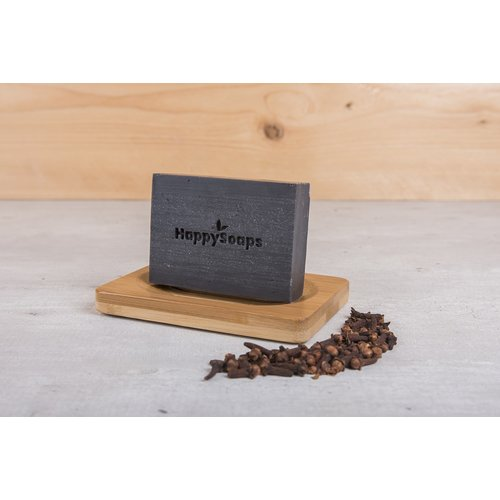 Happy Soaps Happy Body Bar – Kruidnagel en Salie