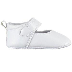 Playshoes Witte sandaaltjes
