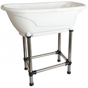 Topmast Hondenbad Kunststof Mini Tub
